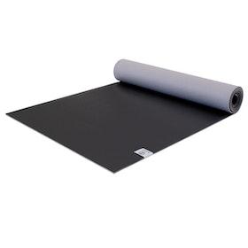 Yogamatta Premium Diamond Black 6mm - Love Generation