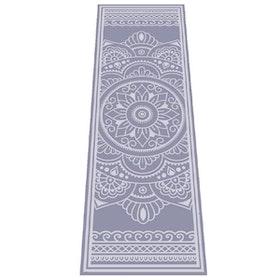 Yogamatta Magic Carpet Lavender 4mm - Love Generation