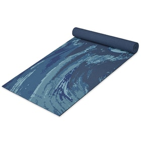 Yogamatta 4mm Pacific Harbor - Gaiam