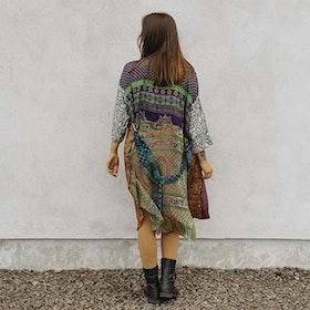 Kimono Magnolia long Nr 192 - Sissel Edelbo