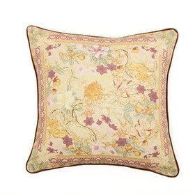 Kuddfodral Pastel Forest Cushion - Wandering Folk