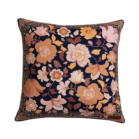 Kuddfodral Grandé Fleur Nightshade Cushion - Wandering Folk