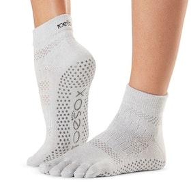 Yogastrumpor Toesox Fulltoe Ankle grip - Ciao