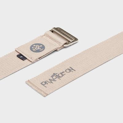 Yogabälte Align Presence 244cm - Manduka