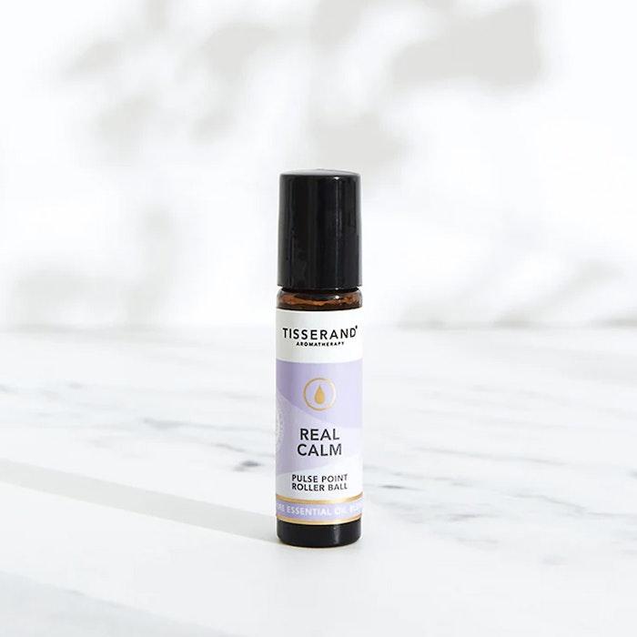"Yogaolja Roller ""Real Calm"" - Tisserand Aromatherapy"