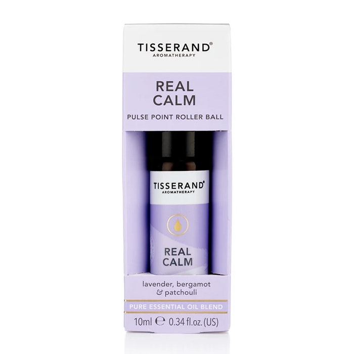 "Yogaolja Roller ""Real Calm"" - Tisserand Aromatherapy"