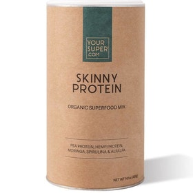 Skinny Protein - Your Superfoods