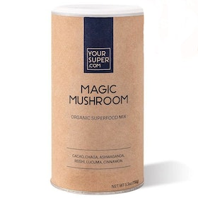 Magic Mushroom - Your Superfoods