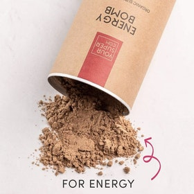 Energy Bomb - Your Superfoods
