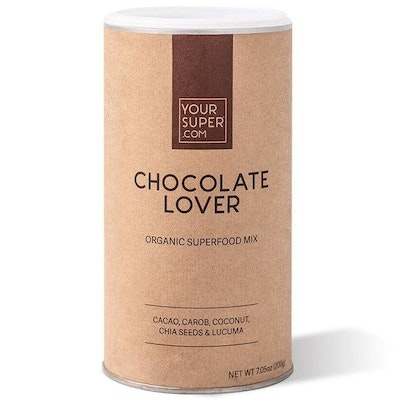 Chocolate Lover - Your Superfoods