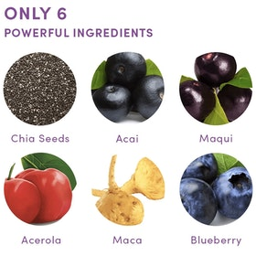 Forever Beautiful - Your Superfoods