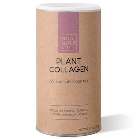 Plant Collagen Support - Your Superfoods