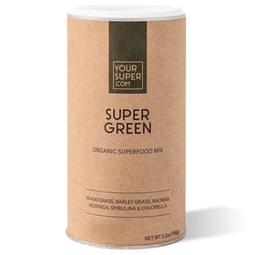Super Green - Your Superfoods
