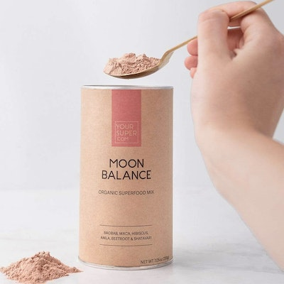 Moon Balance - Your Superfoods