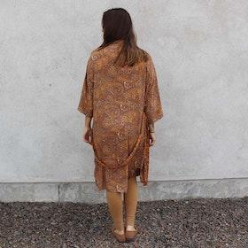 Kimono Magnolia long Nr 220 - Sissel Edelbo