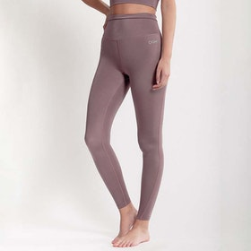 Yogaleggings Eden Blush Shine - DOM
