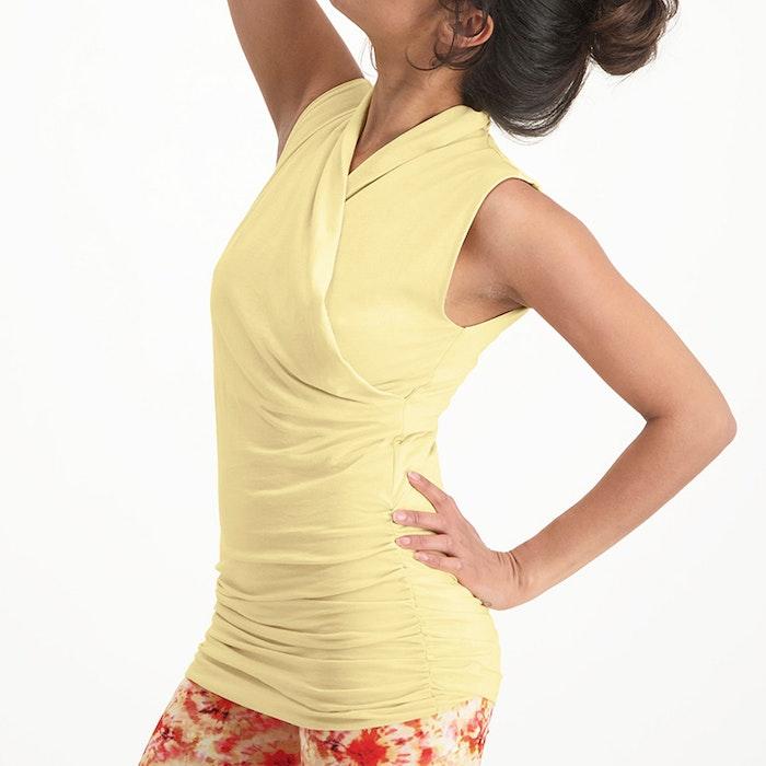 Yogalinne Good Karma Honeysuckle - Urban Goddess