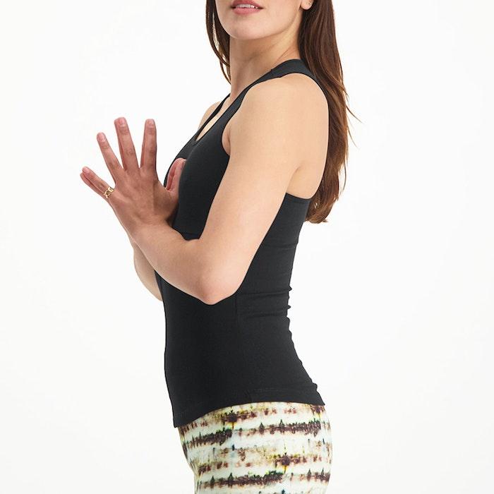 Yogalinne Bliss Urban Black - Urban Goddess
