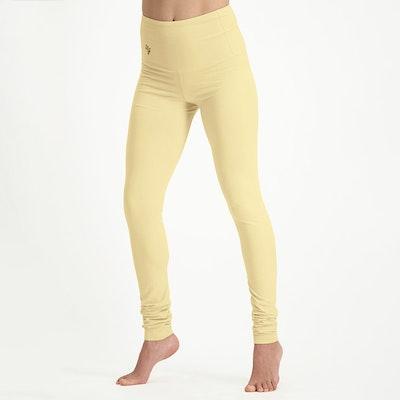 Yogaleggings Gaia Honeysuckle - Urban Goddess