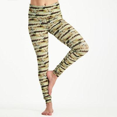 Yogaleggings Satya Bagan Tribal - Urban Goddess