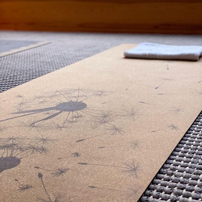 Yogamatta Kork The Essence of Life - Yggdrasil