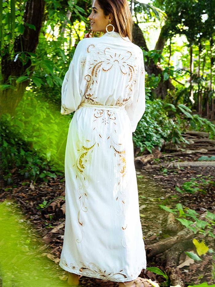 Kimono Bohemian Fairytale - Zaimara