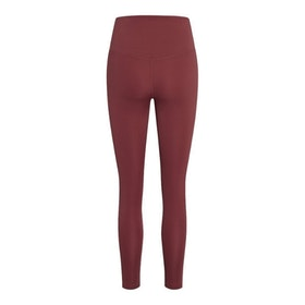 Yogaleggings FLOAT High Rise 7/8 Fig - Girlfriend Collective