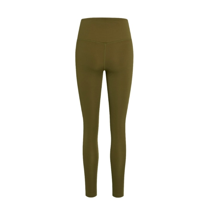 Yogaleggings FLOAT High Rise 7/8 Fern - Girlfriend Collective