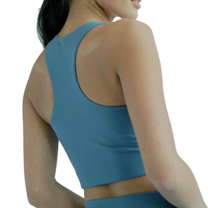 Sport-BH Yoga Paloma Monarch - Girlfriend Collective