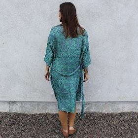Kimono Magnolia long Nr 222 - Sissel Edelbo