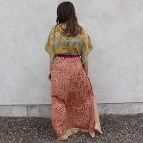 Klänning Tithonia T-dress Nr 224- Sissel Edelbo