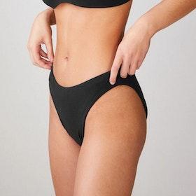 Bikinitrosa Tanga Black - Movesgood