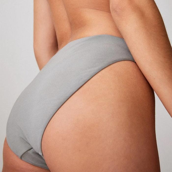 Bikinitrosa Tanga Khaki - Movesgood
