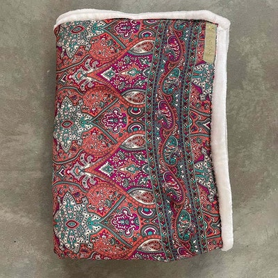 Yogafilt Sari/silke Happy Space - E-swiss