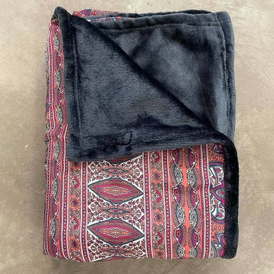 Yogafilt Sari/silke  Cozy Candy - E-swiss