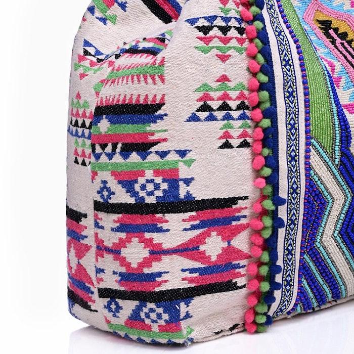 Väska Tribal Hand - America & Beyond