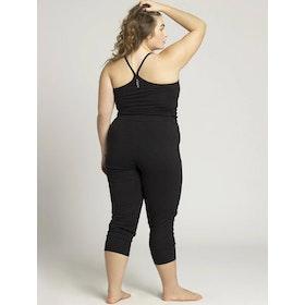Jumpsuit Yoga Black - Ripple Yogawear