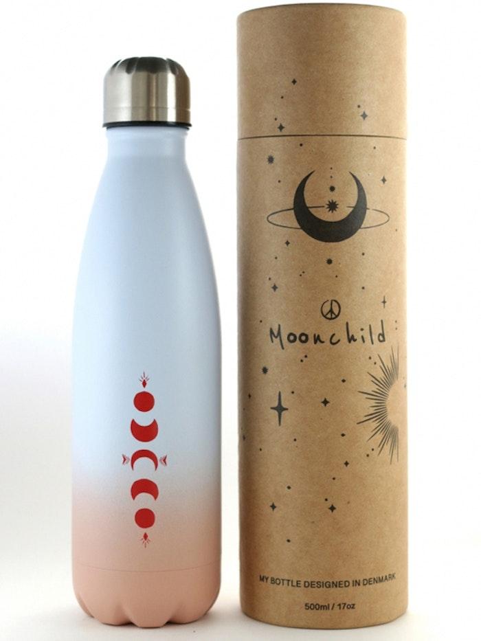 Vattenflaska MY Bottle Elements 0,50 L - Moonchild Yoga Wear
