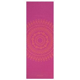 Yogamatta 6mm Bright Marrakesh - Gaiam