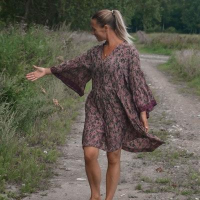 Klänning Paloma dress Nr 1 - Sissel Edelbo