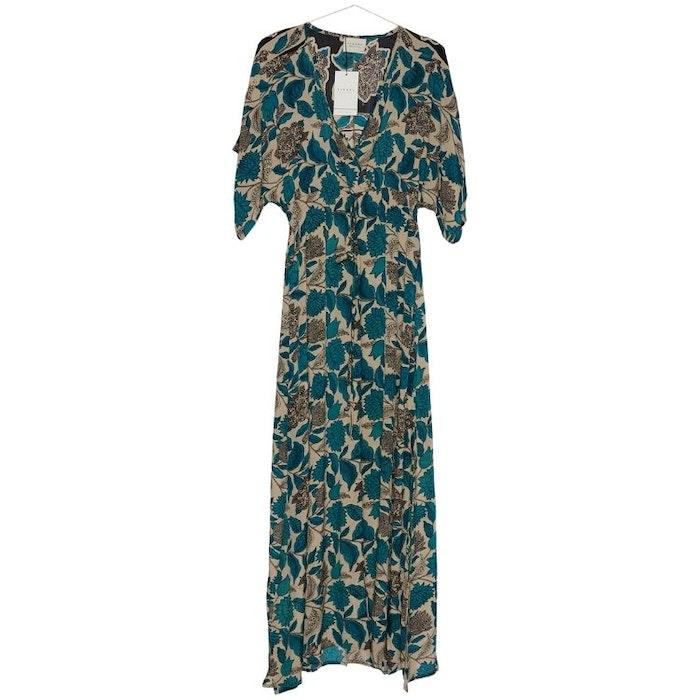 Klänning Tithonia T-dress Nr 229- Sissel Edelbo