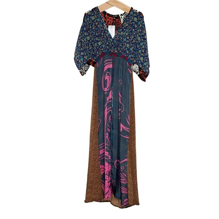 Klänning Tithonia T-dress Nr 228- Sissel Edelbo
