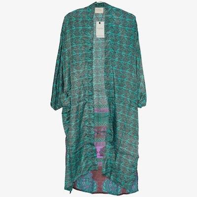Kimono Morning Glory Long Pocket Nr 227 - Sissel Edelbo
