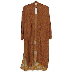 Kimono Morning Glory Long Pocket Nr 230 - Sissel Edelbo