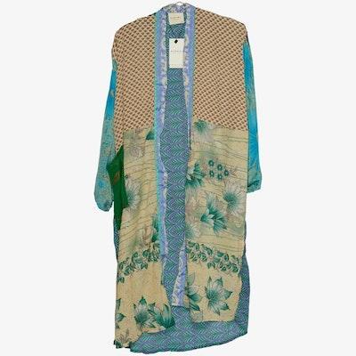 Kimono Morning Glory Long Pocket Nr 234 - Sissel Edelbo