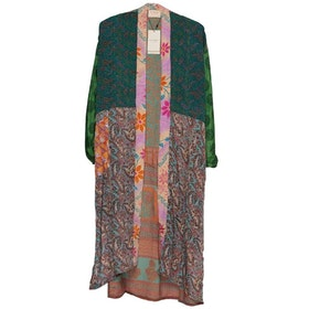 Kimono Morning Glory Long Pocket Nr 237 - Sissel Edelbo