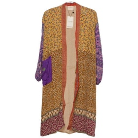 Kimono Morning Glory Long Pocket Nr 239 - Sissel Edelbo