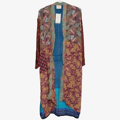 Kimono Morning Glory Long Pocket Nr 241 - Sissel Edelbo
