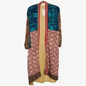 Kimono Morning Glory Long Pocket Nr 245 - Sissel Edelbo