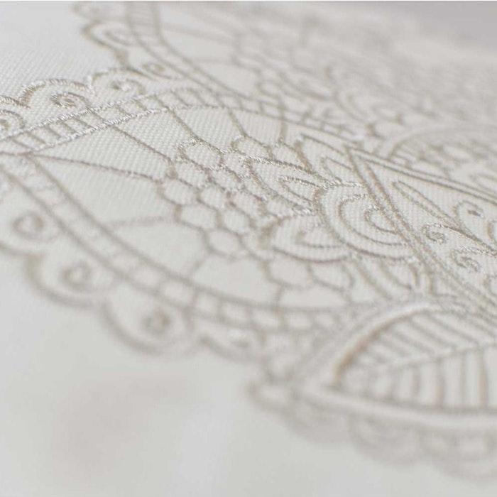 Meditationskudde Lotus Ivory white - Love Generation